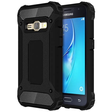 Power Bank Samsung J1 shockproof samsung galaxy j1 2016 black