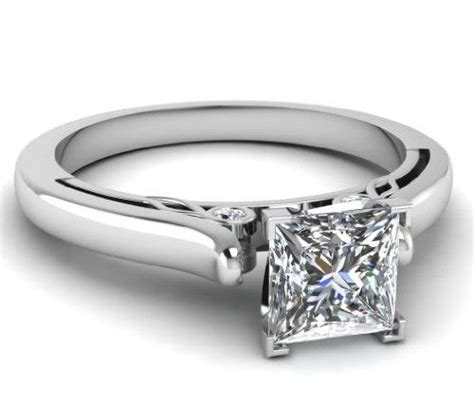 cheap princess cut wedding rings best 10 engagement rings 500 ideas on