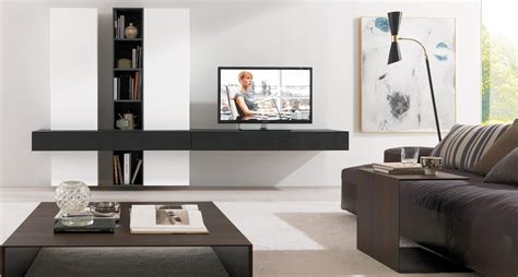 Tv Stand Wall Designs by Modern Tv Shelf For Living Room Smileydot Us
