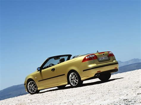 2004 saab 9 3 convertible review top speed