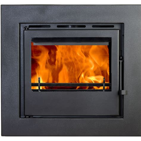 Sided Wood Burning Fireplace Inserts by Sided Wood Burning Stove Insert Fireplaces