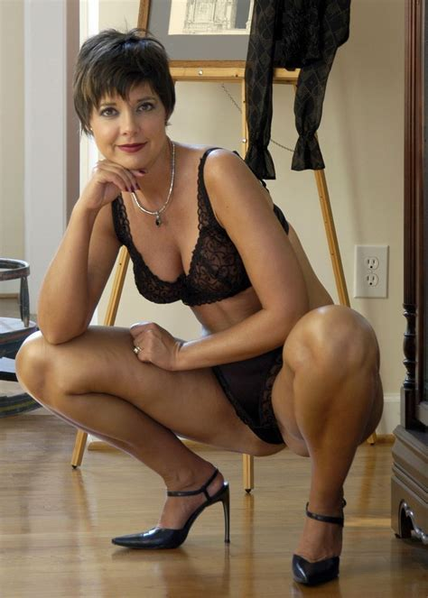 Best My Pick Of Milfs Images On Pinterest Older