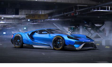 Best Supercar 2015 Ford GT   All About Gallery Car