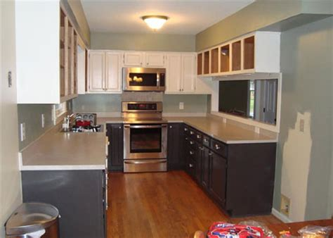 small c shaped kitchen designs home dzine how to make the best use of space in a cred or small kitchen small space
