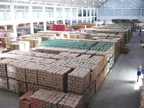 warehouse layout and design block stacking block stacking systems simplebooklet com