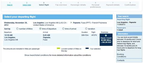 flying blue bonus miles klm  air france promotion points miles martinis