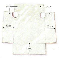 bolsas para guardar ropa niños como hacer una mochila para ni 241 as paso a paso09 moldes