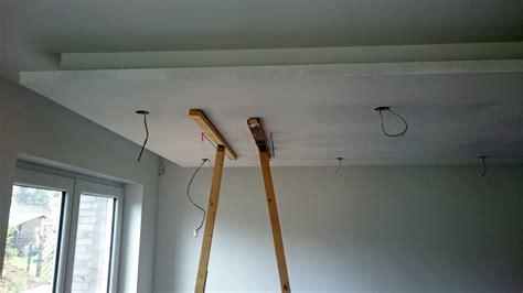 Rigipsdecke Mit Indirekter Beleuchtung by Abgeh 228 Ngte Decke Mit Indirekter Beleuchtung Lichtvouten