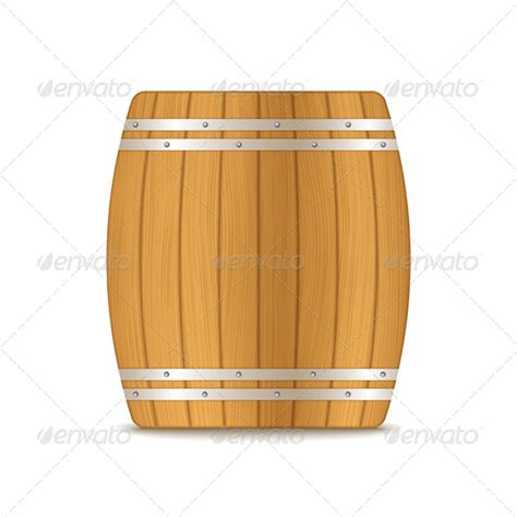 Papercraft Wine Barrel Template 187 Tinkytyler Org Stock Photos Graphics Wooden Barrel Template