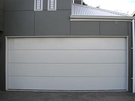 Panel Garage Door flat panel garage doors residential sectional garage