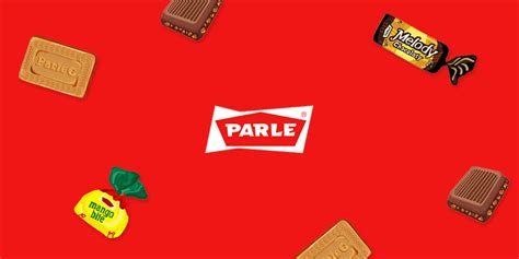 product layout of parle g welcome to parle products