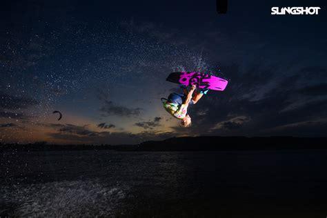 Sam Light by Slingshot Kiteboarding Wallpaper Sam Light On The 2015