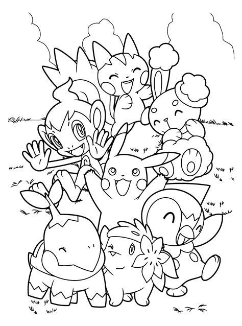 imagenes para colorear videojuegos pokemon go 50 videojuegos p 225 ginas para colorear