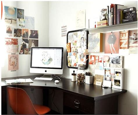 Organize Office Desk Organize Your Home Office Www Tidyhouse Info