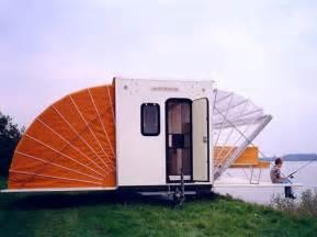 Caravan Awning Side Walls The Awning An Award Winning Micro Camper