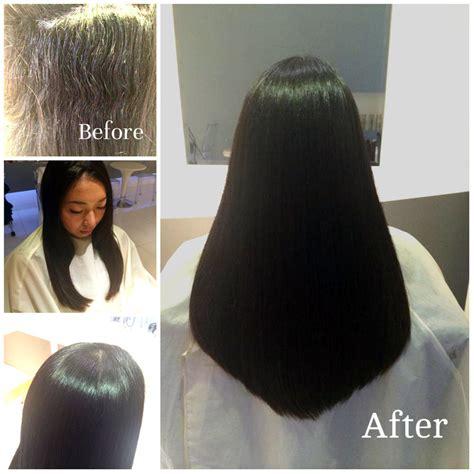 Shiseido Rebonding mucota rebonding vs shiseido rebonding vs l oreal xtenso