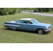 1960 Chevrolet Impala For Sale Middle Tennessee