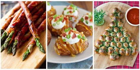 christmas appetizers 60 easy thanksgiving and christmas appetizer recipes