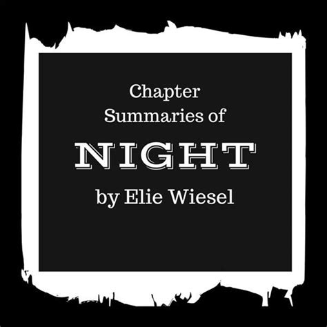 book report on by elie wiesel the 25 best elie wiesel summary ideas on
