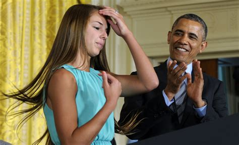 white house youth soccer obama calls for more research into youth athlete concussions central maine