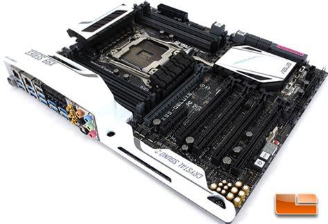 Asus X99 Deluxe Lga2011 V3 Motherboard Intel X99 Chipset | asus x99 deluxe lga2011 v3 motherboard intel x99 chipset