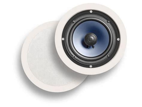 Polk Audio In Ceiling by Polk Audio Rc60i In Ceiling In Wall Pair