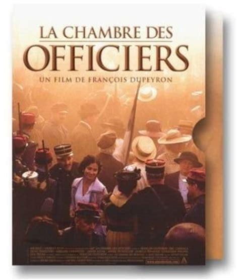 la chambre des officiers dugain la chambre des officiers 201 dition simple dvd