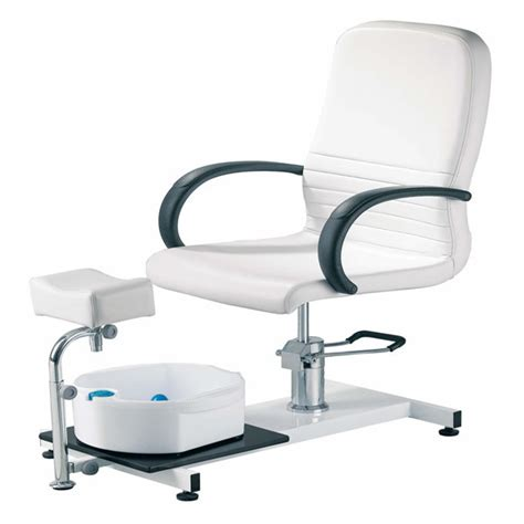 No Plumbing Pedicure Spa by Professional Used Footbath Spa Pedicure Chair No