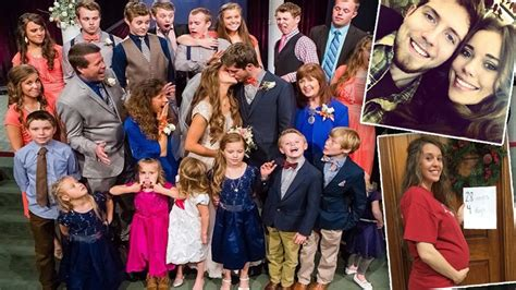 19 kids and counting family welcomes new member jessa 19 kids and counting season 9 spoilers leaked online ok