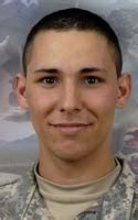 Christopher Kia South Sergio S Abad Iraq War Heroes Fallen Heroes Memorial