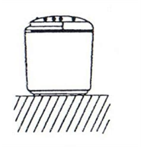 Mesin Cuci National prinsip kerja pengertian dan bagian bagian mesin cuci