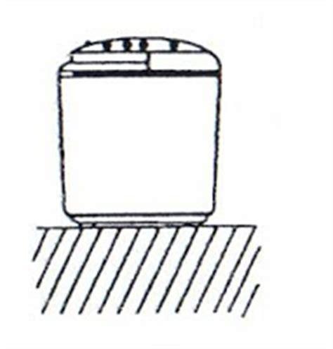 Mesin Cuci National Na W60a3 cara menggunakan dan merawat mesin cuci bsierad