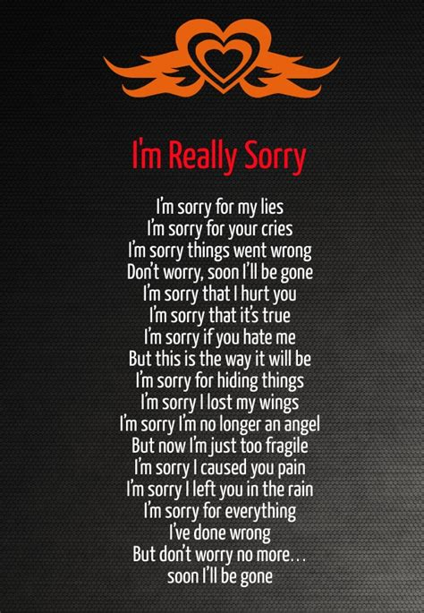 Apology Letter To Boyfriend For Hurting Him apology letter to husband for hurting him i m sorry for