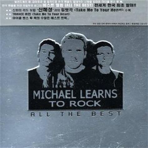 download mp3 full album mltr all the best the korean edition michael learns to rock