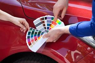 how to match car paint without code matching paint colours what students in car painting