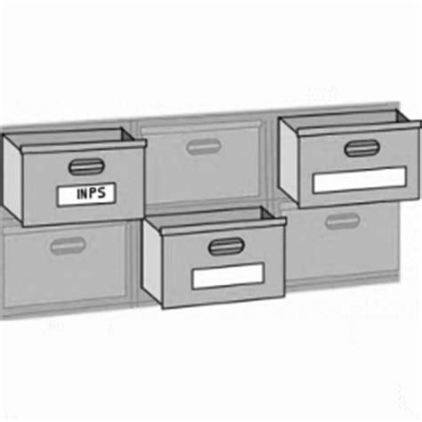 cassetto fiscale inps avvisi bonari nel cassetto previdenziale il
