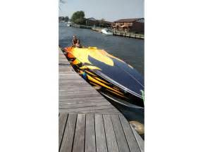 cigarette boats for sale new york 1987 cigarette cafe racer powerboat for sale in new york