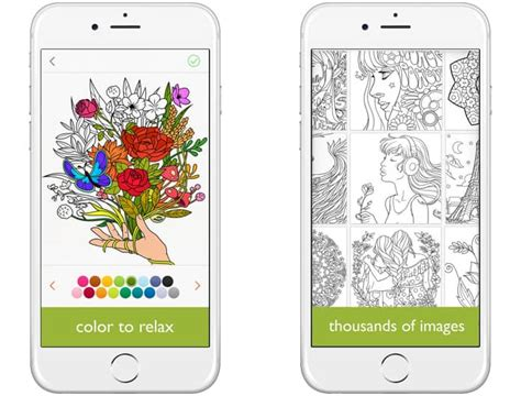 best coloring apps 5 best coloring apps for iphone and ipod touch
