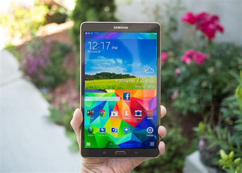 Tablet Samsung S 8 4 las samsung galaxy tab s no recibir 225 n android 6 0 marshmallow