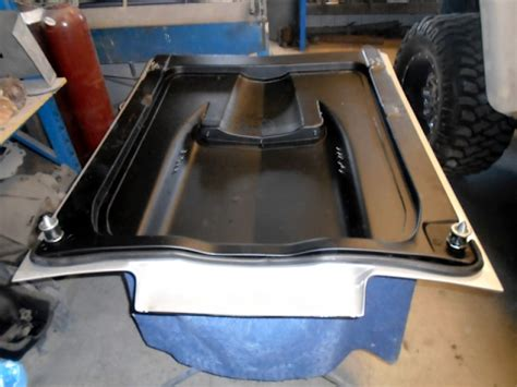 corvette roadster  damaged stinger hood lastchanceautorestore  youtube