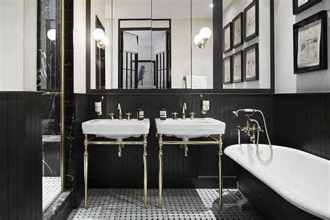 Gold And Black Bathroom Ideas Ideas For A Glamorous Black And Gold Bathroom Home Decor Singapore