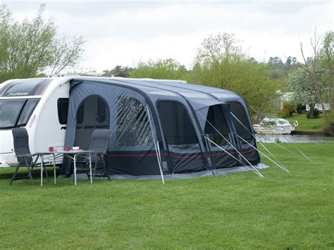 inflatable cervan awning westfield carina 350 air inflatable caravan awning