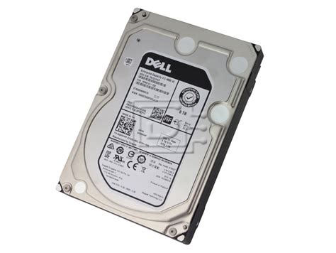 Hardisk Seagate 8tb Dell Seagate St8000nm0075 Gkwhp 8tb 3 5 Quot 12gbps 7 2k Rpm