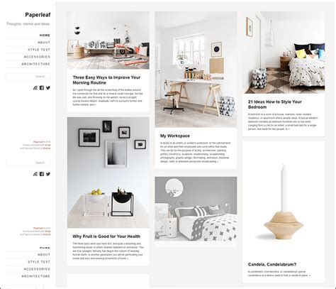 ghost templates for blogger 47 professional blog templates free premium themes