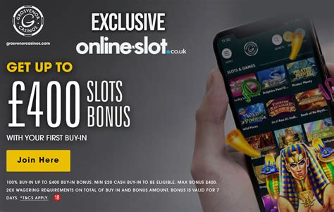 exclusive  slots bonus     grosvenor casino  slots