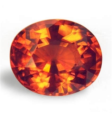 astrological jyotish hessonite garnet or gomed for