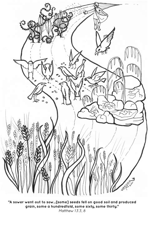 ten virgins parable coloring sheets coloring pages