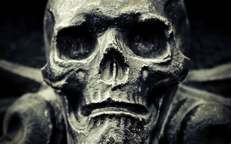 skull wallpaper abyss skull wallpaper and background 1440x900 id 340298