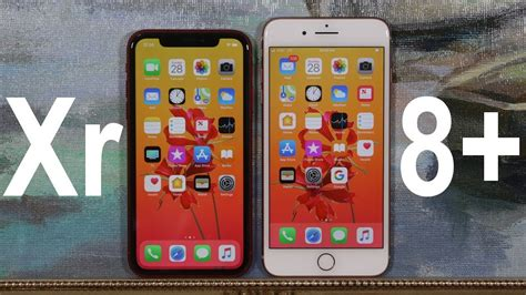 iphone xr  iphone   full comparison youtube