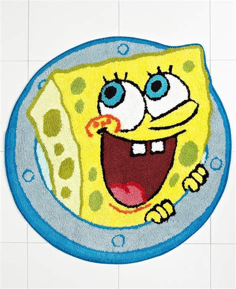 spongebob rugs 17 best images about spongebob on toys and league of heroes